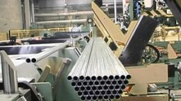 Steel-tube-hexagon-bundle-line