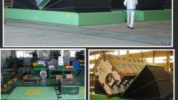 Die flipper manufacturer in China